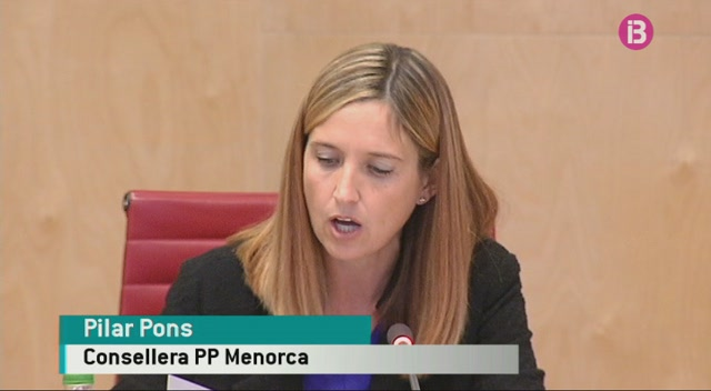 El+Consell+de+Menorca+ha+aprovat+el+seu+pressupost+amb+el+rebuig+del+PP