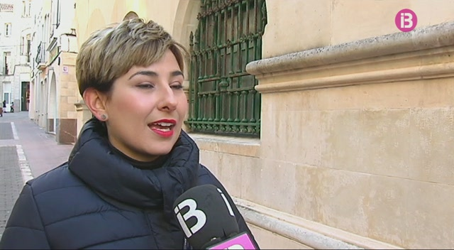 Correus+traslladar%C3%A0+les+seves+oficines+de+Ma%C3%B3+al+carrer+Ciutadella