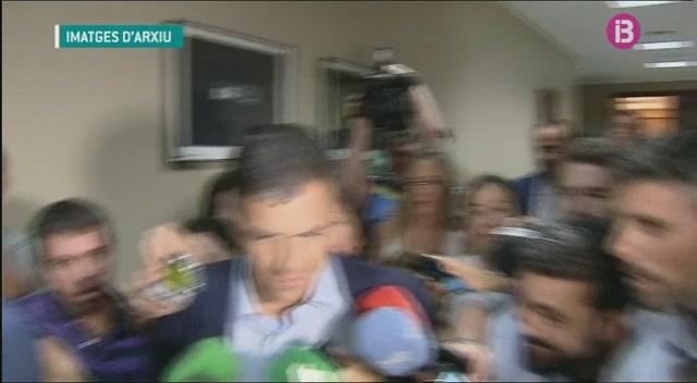 Pedro+S%C3%A1nchez+anuncia+la+seva+candidatura+a+les+prim%C3%A0ries+del+PSOE