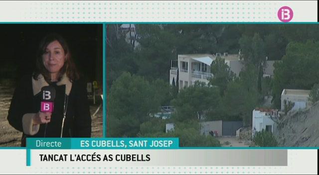 Sant+Josep+desallotja+els+penya-segats+d%27es+Cubells+per+risc+de+despreniments