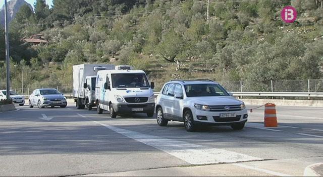 El+Consell+de+Mallorca+no+negociar%C3%A0+el+rescat+del+t%C3%BAnel+de+S%C3%B3ller