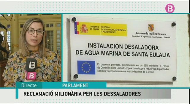 Medi+Ambient+reclama+46+milions+per+les+dessaladores+d%27Eivissa+i+Menorca
