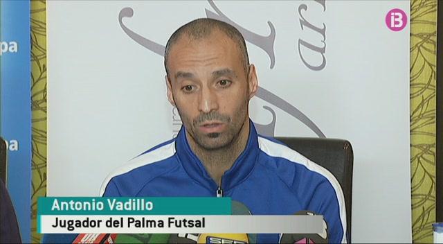 El+Palma+Futsal+visita+la+pista+d%27ElPozo+de+M%C3%BArcia