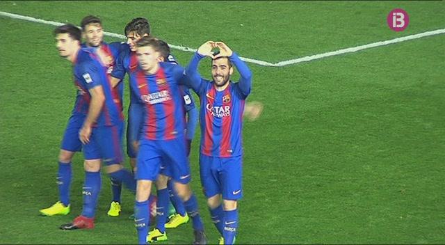 Derrota+del+Mallorca+B+2-1+davant+el+Bar%C3%A7a+B