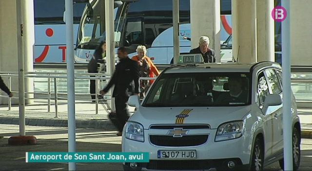 Dos+mil+taxistes+convocats+a+manifestar-se+a+Palma+dimecres