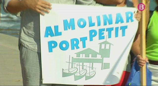 El+Club+Mar%C3%ADtim+Molinar+renuncia+a+ampliar+el+Port
