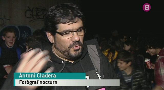 Els+Escoltes+de+Ciutadella+estrenen+l%27observatori+astron%C3%B2mic+de+Menorca