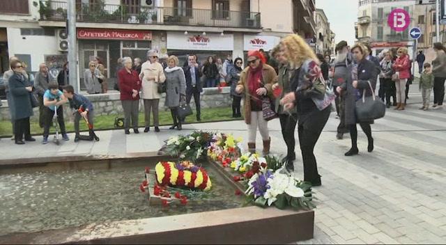 El+Memorial+de+l%27Oblit+recorda+a+Inca+les+v%C3%ADctimes+de+la+Guerra+Civil+Espanyola