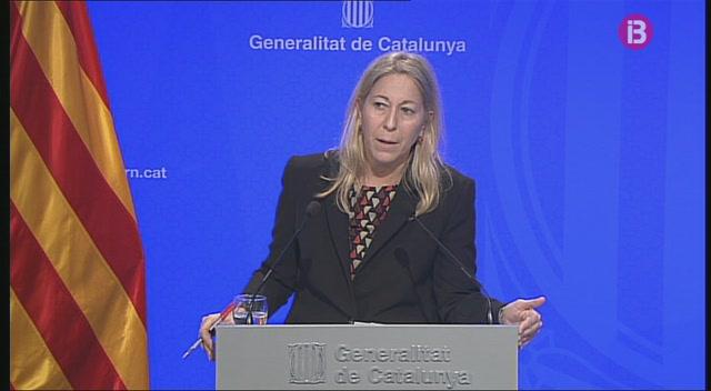 La+Generalitat+nega+contactes+secrets+amb+el+Govern+central