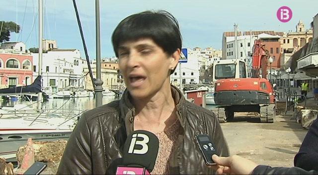 Ciutadella+obligar%C3%A0+a+modificar+les+terrasses+de+Baixamar+per+protegir+l%27antiga+murada