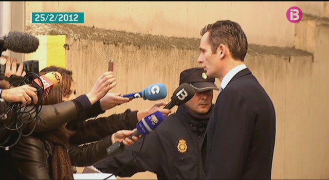 Repassam+les+compareixences+d%27Urdangar%C3%ADn+davant+les+seus+judicials+de+Palma