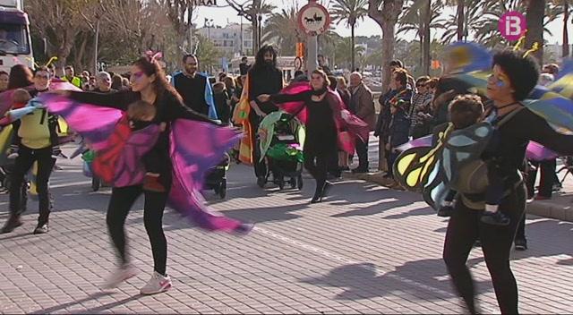 Arriben+les+disfresses+a+Mallorca