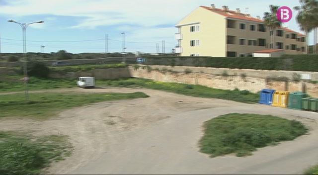Es+Castell+ofereix+tres+solars+al+Govern+per+al+futur+centre+sociosanitari+de+Menorca