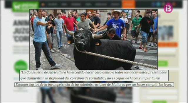 Els+animalistes+aniran+als+tribunals+si+el+Govern+no+il%C2%B7legalitza+el+correb%C3%B2u+de+Fornalutx