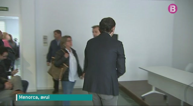 Bauz%C3%A1+demana+unitat+en+el+primer+acte+de+campanya+que+celebra+a+Menorca