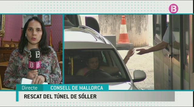El+Consell+de+Mallorca+aprova+el+rescat+del+T%C3%BAnel+de+S%C3%B3ller