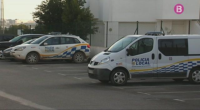 EL+TSJB+anul%C2%B7la+la+contractaci%C3%B3+de+quatre+agents+de+la+Policia+Local+de+Formentera