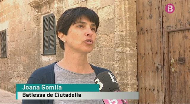 El+Senat+demana+al+Ministeri+que+consensu%C3%AF+la+ubicaci%C3%B3+dels+Jutjats+de+Ciutadella