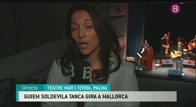 Guiem+Soldevila+tanca+la+seva+gira+a+Mallorca+a+l%27espera+de+gravar+nou+disc