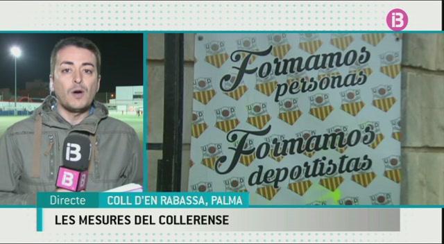 El+Collerense+proposa+prohibir+l%27entrada+de+pares+als+partits