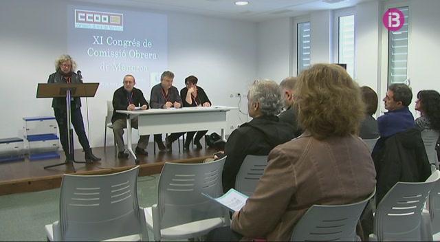 Antonio+Soria+renova+com+a+Secretari+General+de+CCOO+de+Menorca+i+alerta+de+la+desconeixen%C3%A7a+dels+convenis+laborals
