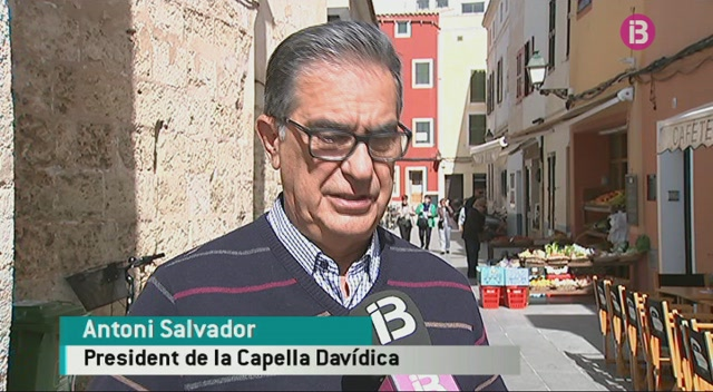 La+Capella+Dav%C3%ADdica+actuar%C3%A0+a+la+Sagrada+Fam%C3%ADlia