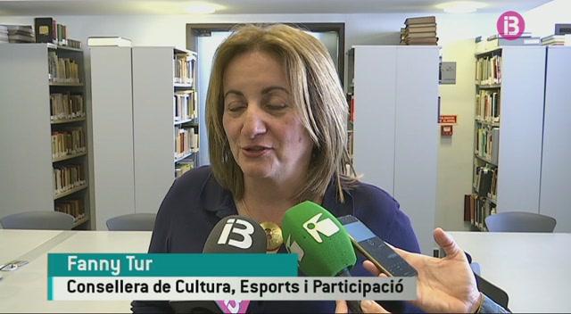 La+nova+consellera+de+Cultura%2C+Fanny+Tur%2C++creu+que+la+crisi+del+Govern+s%27ha+resolt+de+manera+contundent