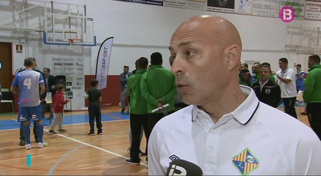 El+Palma+Futsal+guanya+el+Torneig+AEA+Solid%C3%A0ria+a+Menorca