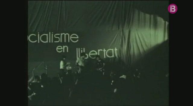 El+dissabte+Sant+de+fa+40+anys+es+va+legalitzat+el+Partit+comunista