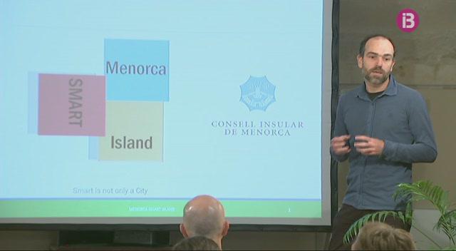 Menorca+celebra+un+seminari+per+demostrar+que+les+ciutats+sostenibles+s%C3%B3n+possibles