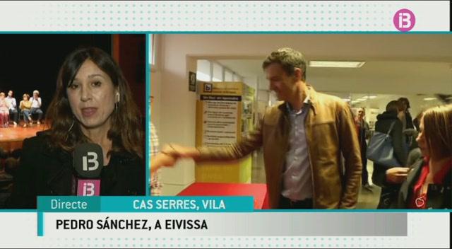 Pedro+S%C3%A1nchez+comen%C3%A7a+a+Eivissa+la+recollida+d%27avals+per+dirigir+el+PSOE