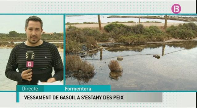 Vessament+de+gasoil+a+s%27Estany+des+Peix