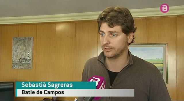Campos+haur%C3%A0+d%27esbucar+els+sis+quiosquets+entre+Sa+R%C3%A0pita+i+Es+Trenc