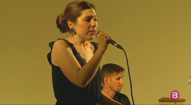Solpost+actua+dins+el+cicle+Dies+Musicals