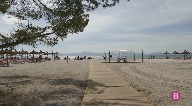 32+platges+de+Mallorca+tindran+Bandera+Blava+aquest+proper+estiu