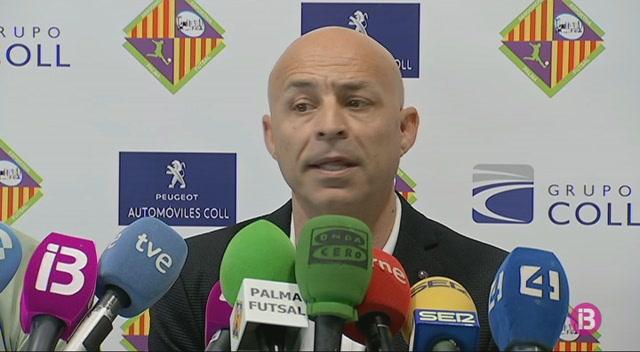 El+Palma+Futsal+juga+la+seva+particular+final+contra+el+Bar%C3%A7a