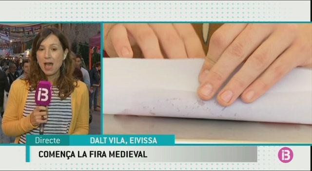 La+ciutat+d%27Eivissa+torna+a+ser+medieval