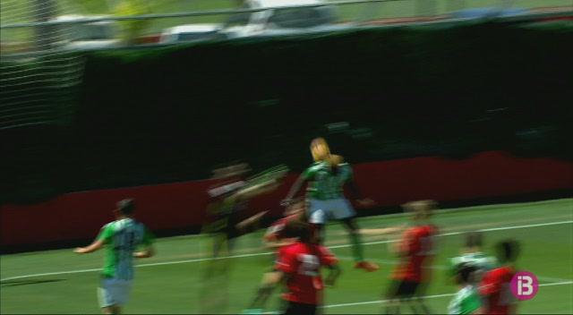 El+Mallorca+DH+cerca+els+quarts+de+final+de+la+Copa+del+Rei