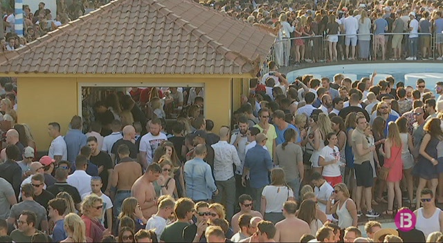 Cap+de+setmana+d%27openings+a+Eivissa