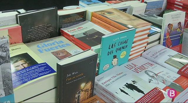 Bones+sensacions+entre+els+llibreters+en+el+primer+cap+de+setmana+de+la+Fira+del+Llibre