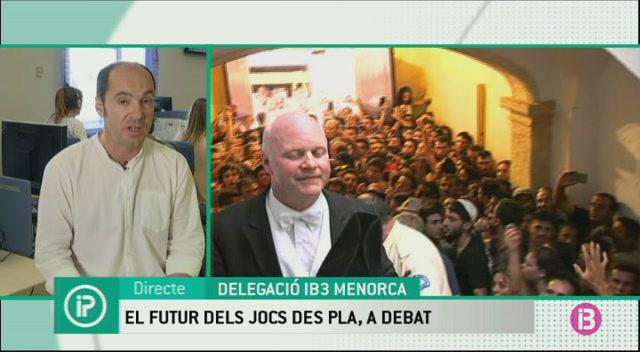 Ciutadella+obre+debat+sobre+el+paper+de+la+noblesa%2C+la+pagesia+i+el+futur+dels+Jocs+des+Pla