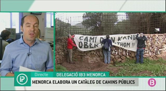 Menorca+elaborar%C3%A0+un+cat%C3%A0leg+de+camins+p%C3%BAblics+per+a+reivindicar-ne+la+titularitat