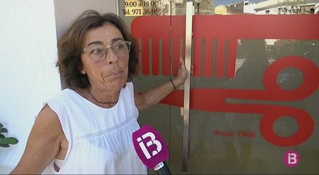 Els+comerciants+recullen+signatures+contra+la+nova+zona+verda+de+Ma%C3%B3