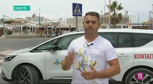 Els+taxis+de+Formentera+s%27equipen+amb+una+aplicaci%C3%B3+per+geolocalitzar+cases+disseminades