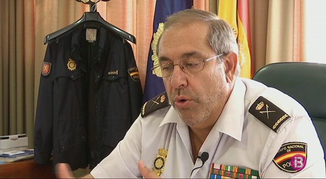 El+cap+de+la+Policia+Nacional+de+Balears+diu+que+no+hi+ha+risc+d%27atemptat+imminent