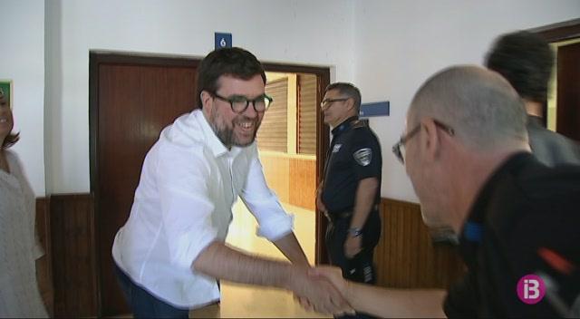 La+Policia+Local+de+Palma+prepara+un+codi+%C3%A8tic+per+assessorar+els+agents