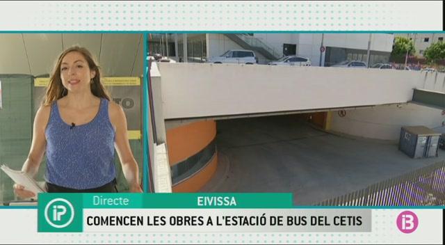 L%27estaci%C3%B3+d%27autobusos+de+l%27edifici+CETIS+a+Eivissa+obrir%C3%A0+a+finals+d%27aquest+estiu