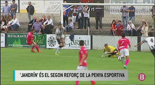 La+Penya+Esportiva+fitxa+Jandr%C3%ADn