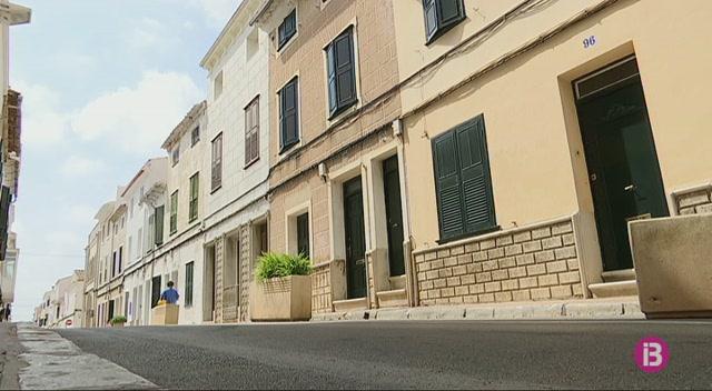 La+reforma+del+carrer+de+la+Infanta+de+Ma%C3%B3+comen%C3%A7ar%C3%A0+el+setembre