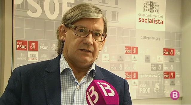 PSIB+i+M%C3%89S+consideren+ins%C3%B2lita+i+greu+la+declaraci%C3%B3+de+Rajoy
